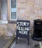story telling here
