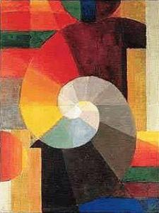 the encounter by johannes itten