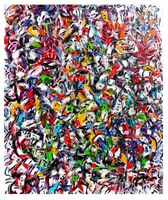 MANUSCRIT by Jean Mirre